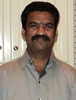 Rev. Daniel Karthikeyan